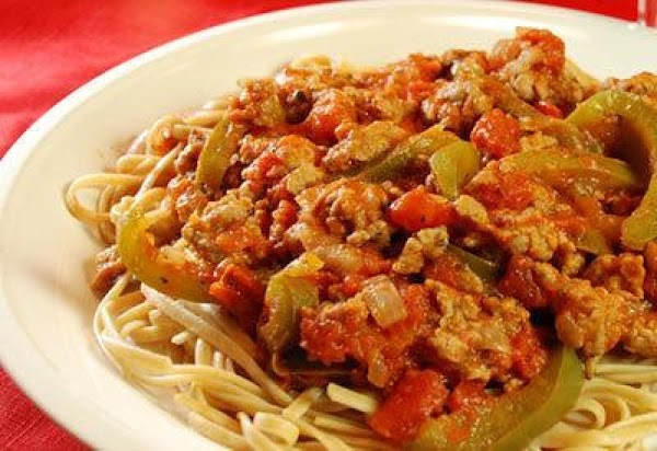 Linguine With Italian Sausage And Peppers Recipe