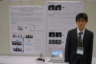 Photo: 5月28日 (月曜)  May 28 (Monday) ポスター発表 poster presentation