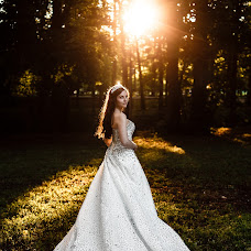 Wedding photographer Elena Zaschitina (photolenza). Photo of 27.08.2018