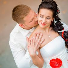Wedding photographer Andrey Sorokin (sorokinphotos). Photo of 14.05.2015