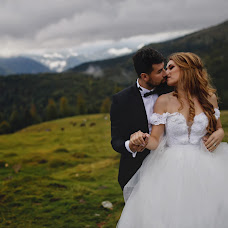 Wedding photographer Alexandru Vîlceanu (alexandruvilcea). Photo of 16.02.2018