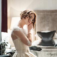 Wedding photographer Aleksandr Stadnikov (stadnikovphoto). Photo of 31.01.2017