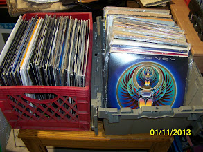 Photo: Records $1.00 Each