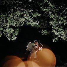 Wedding photographer Jan Dikovský (JanDikovsky). Photo of 20.01.2018