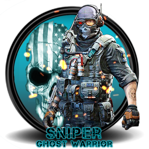 Sniper Fury Assassin 3D Killer Gun Shooting Games (game)