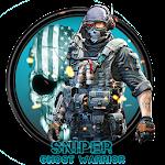 Sniper Fury Assassin 3D Killer Gun Shooting Games Icon
