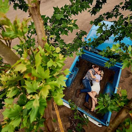 Wedding photographer leandro latyki (leandrolatyki). Photo of 19.10.2015