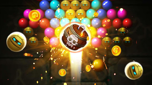 Bubble Shooter filehippodl screenshot 8