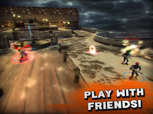 BLEED - Online Shooter 3D image | 5
