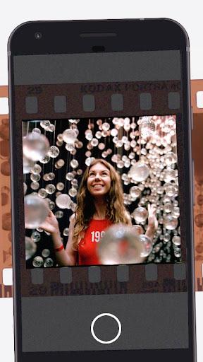 HELMUT Film Scanner 2.3 screenshots 2