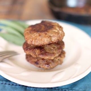 COUNTRY BREAKFAST SAUSAGE