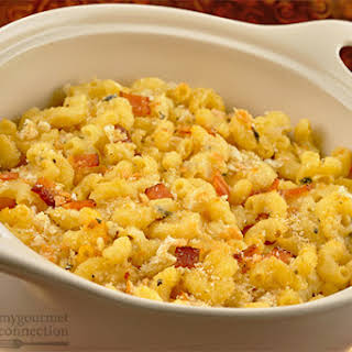 Macaroni And Cheese With Buttermilk Recipes.