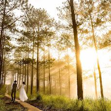 Wedding photographer Tran Binh (tranbinh). Photo of 16.06.2018