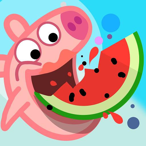 Greedy Little Pig APK Cracked Download