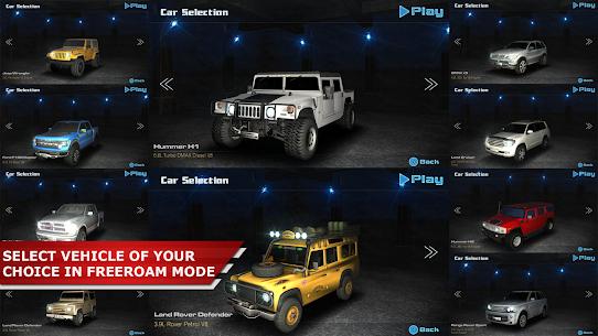 OffRoad Drive Desert 1.0.6 MOD (Unlimited Money) 2