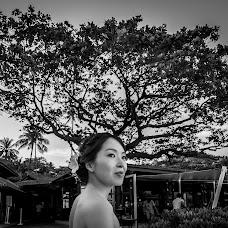 Wedding photographer Ratchakorn Homhoun (Roonphuket). Photo of 12.03.2017