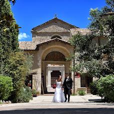 Wedding photographer Francesco Messuri (messuri). Photo of 13.07.2016