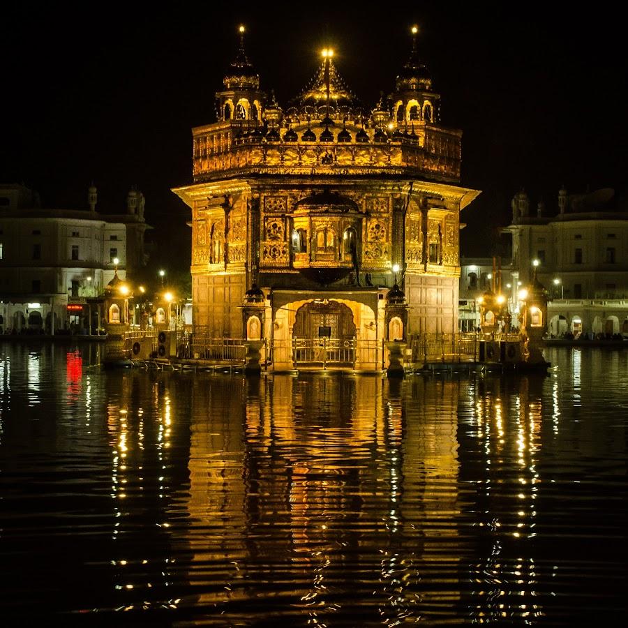 Golden Temple. Amritsar by Rohit Khurana - Buildings & Architecture Places of Worship ( temple, punjab, india, amritsar, golden, gurudwara,  )