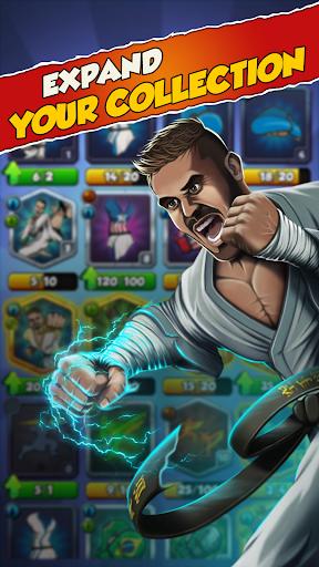Karate Do - Ultimate Fighting Game 2.0.6 screenshots 2