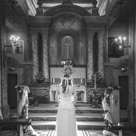 Wedding photographer Gianluca Calvarese (calvarese). Photo of 16.06.2017