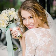 Wedding photographer Danya Belova (dwight). Photo of 06.12.2016
