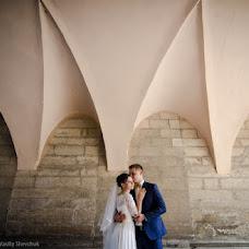 Wedding photographer Vasiliy Shevchuk (Shevchuk). Photo of 02.02.2017