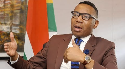Deputy Higher Education Minister Mduduzi Manana also has a public protector complaint against him from his former head of office, lodged in 2012.
