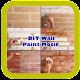 DIY Wall Paint Motif (app)