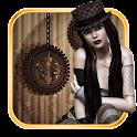 Hidden Objects Steampunk icon