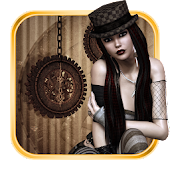 Hidden Objects Steampunk