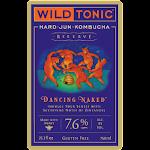 Wild Tonic Dancing Naked