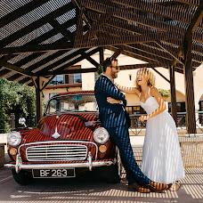 Wedding photographer Elina Koshkina (cosmiqpic). Photo of 27.07.2016