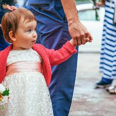 Wedding photographer Aleksey Goncharov (aliftin). Photo of 26.07.2018