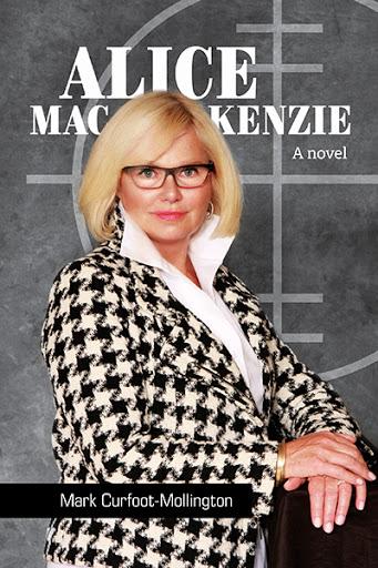 Alice MacKenzie cover