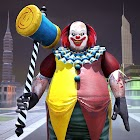 Scary Clown Chapter two : Freaky Horror Clown Game