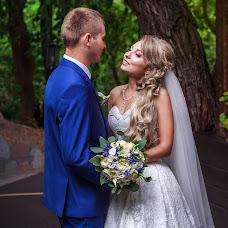 Wedding photographer Aleksey Latiy (latiyevent). Photo of 18.09.2016