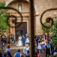 Свадебный фотограф Miguel angel Muniesa (muniesa). Фотография от 17.04.2018