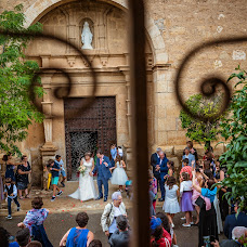 Wedding photographer Miguel angel Muniesa (muniesa). Photo of 17.04.2018