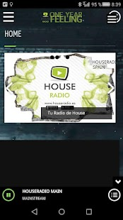 House Radio Spain - HouseRadio.es - náhled