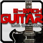 R-Rock Guitar Icon