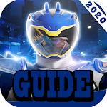 guide for power rang dino 2020 icon