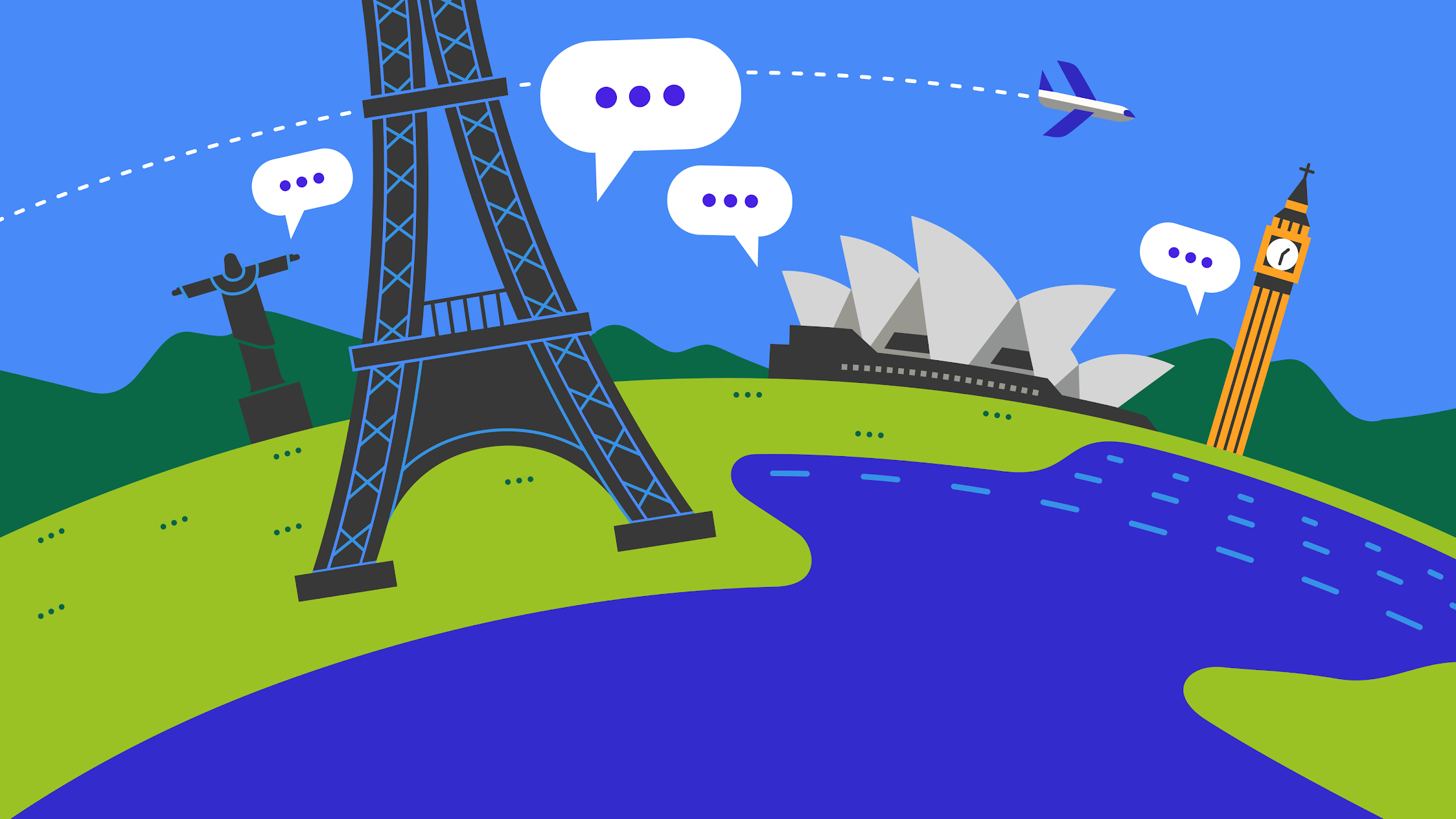 Talk the Talk With These Language Learning Apps
