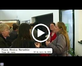 Video: 19 de març: Exposició i placa a Mónica Marambio (3)
