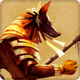 Anubis Egypt Wallpapers HD