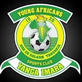 Young African