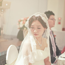 Wedding photographer Kunlin Lo (kunlin_lo). Photo of 16.02.2014