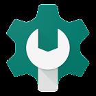 Google Admin icon