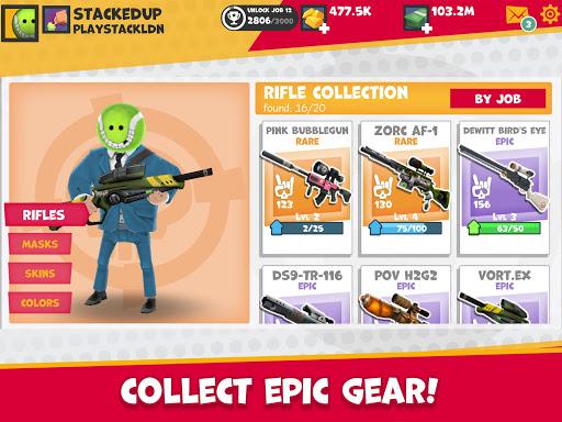 Snipers vs Thieves 2.13.39811 screenshots 23