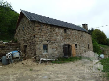 maison à Chanéac (07)