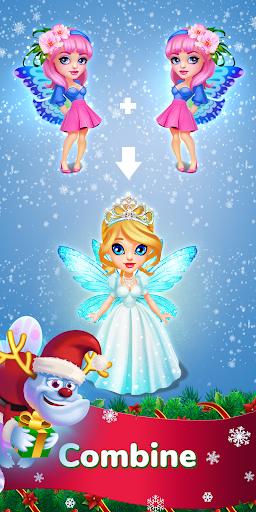 Merge Fairies - Best Idle Clicker screenshots 1